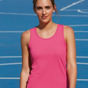 FOTL Ladies Performance Vest Thumbnail