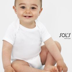 Baby rompers  Thumbnail