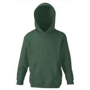 Kids hooded sweatshirt te bedrukken  Thumbnail