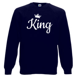 King sweater Thumbnail